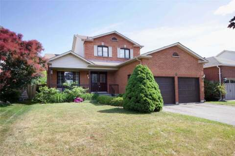 House for sale at 15 Resnik Dr Clarington Ontario - MLS: E4812103