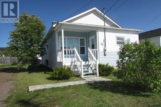 House for sale at 15 Rewa Ave Bishop's Falls Newfoundland - MLS: 1221036