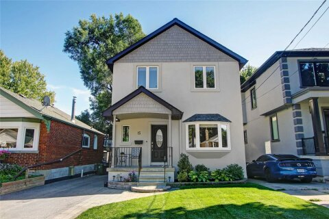 House for sale at 15 Rhydwen Ave Toronto Ontario - MLS: E4991083