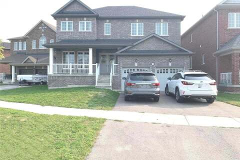 House for rent at 15 Richmond Park Dr Georgina Ontario - MLS: N4868756