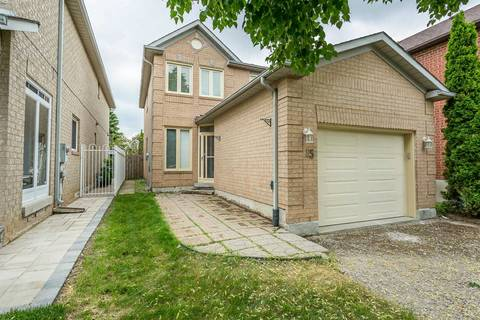 House for sale at 15 Richwood Cres Brampton Ontario - MLS: W4492005