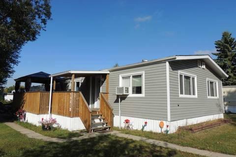 Residential property for sale at 15 Rim Rd Nw Edmonton Alberta - MLS: E4106618