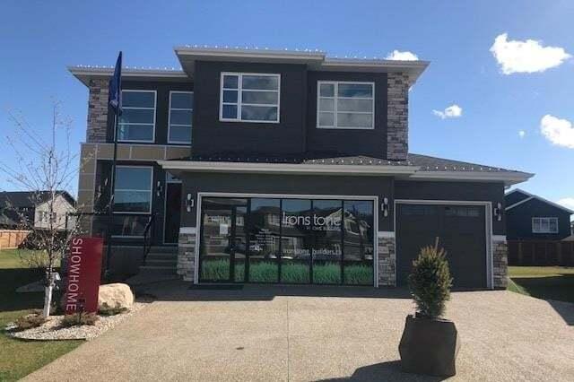 House for sale at 15 Riverside Dr St. Albert Alberta - MLS: E4198367