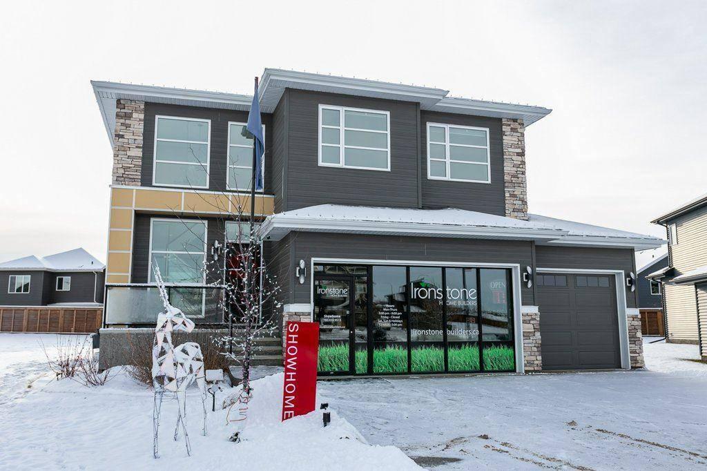 House for sale at 15 Riverside Dr St. Albert Alberta - MLS: E4183596