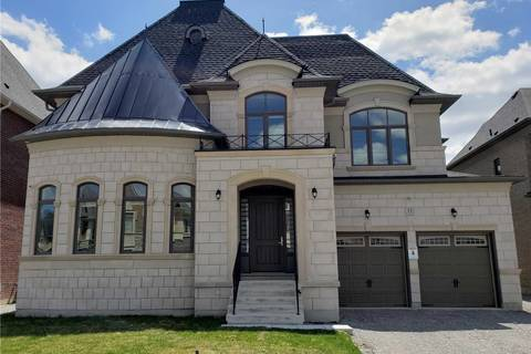 House for sale at 15 Rolling Green Ct Vaughan Ontario - MLS: N4421080
