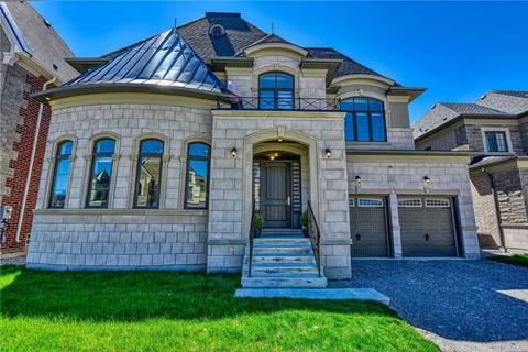 House for sale at 15 Rolling Green Ct Vaughan Ontario - MLS: N4452019