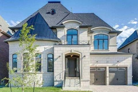 House for sale at 15 Rolling Green Ct Vaughan Ontario - MLS: N4633053