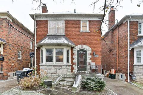 House for rent at 15 Rolph Rd Toronto Ontario - MLS: C4632086