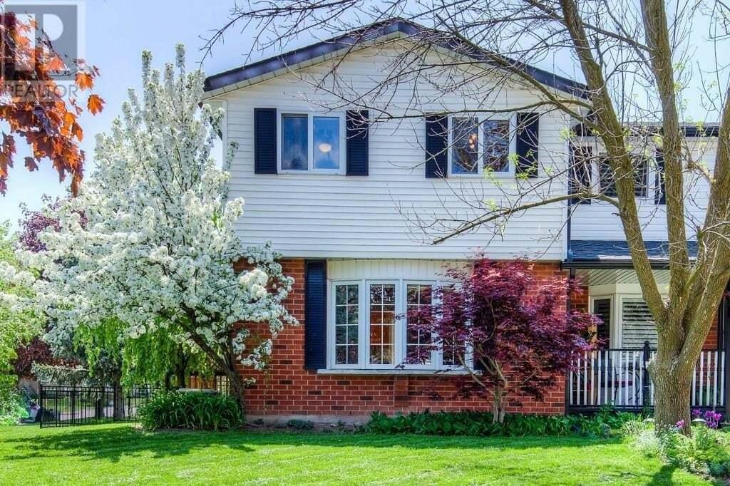 House for sale at 15 Rosebank Cres Waterloo Ontario - MLS: 30809272