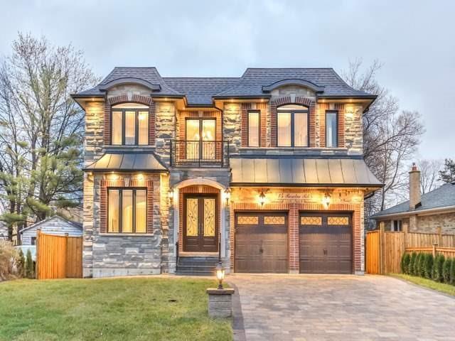 Sold: 15 Roselm Road, Toronto, ON