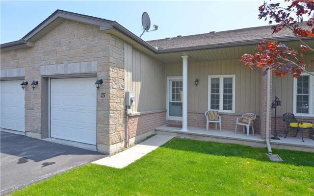 Sold: 15 Rosemary Court, Prince Edward County, ON