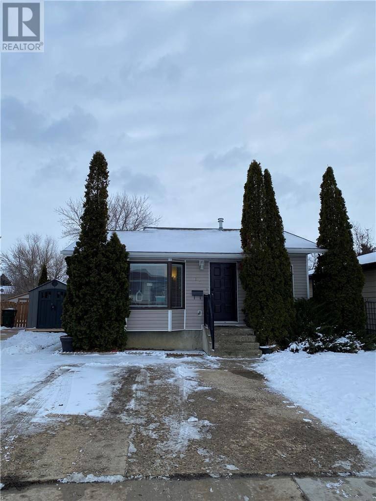 House for sale at 15 Rossmere Pl Se Medicine Hat Alberta - MLS: mh0188605
