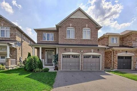 House for sale at 15 Round Hill Ct Markham Ontario - MLS: N4522923