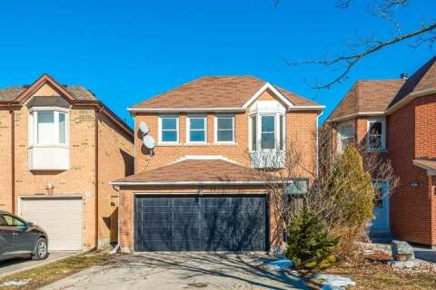 House for sale at 15 Roxborough Ln Vaughan Ontario - MLS: N4730233