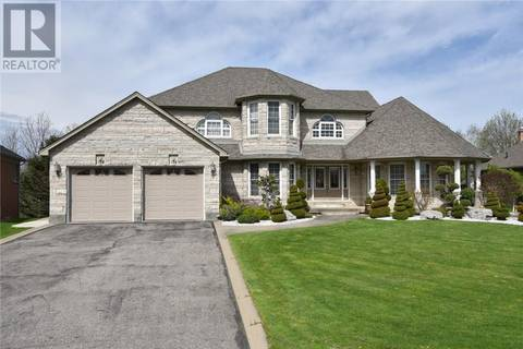 House for sale at 15 Royal York Ct St. George Ontario - MLS: 30706814