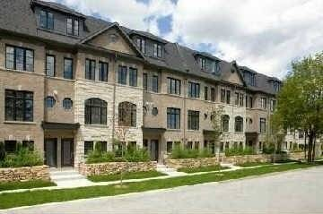 Townhouse for rent at 15 Ruby Lang Ln Toronto Ontario - MLS: W4399979