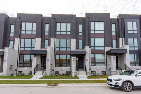 Townhouse for sale at 15 Rumney St Markham Ontario - MLS: N4614657