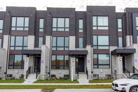 Townhouse for sale at 15 Rumney St Markham Ontario - MLS: N4660829