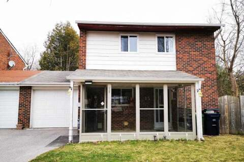 Home for sale at 15 Sachems Pl Toronto Ontario - MLS: E4783731