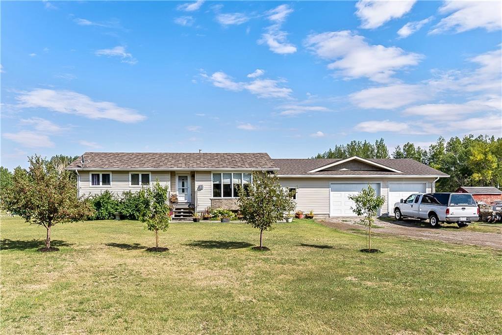 Sold: 15 Saddle Mountain Road, Claresholm, AB