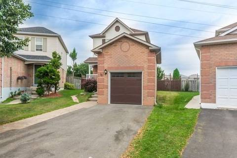 House for sale at 15 Saddlecreek Ct Brampton Ontario - MLS: W4481142