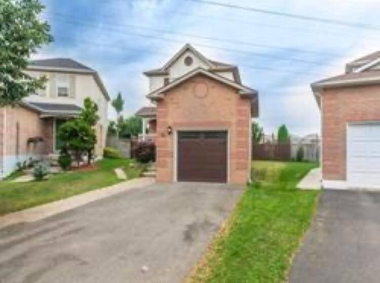 House for rent at 15 Saddlecreek Ct Brampton Ontario - MLS: W4702524