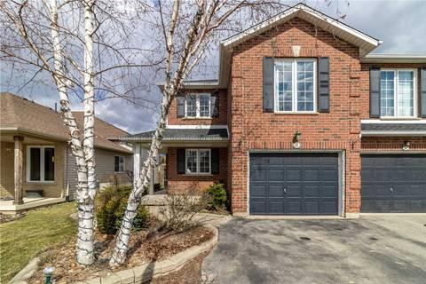 Townhouse for sale at 15 Saddler St Pelham Ontario - MLS: X4389255