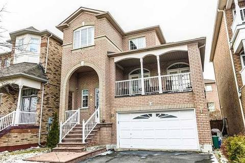 House for sale at 15 Sail Cres Vaughan Ontario - MLS: N4451832