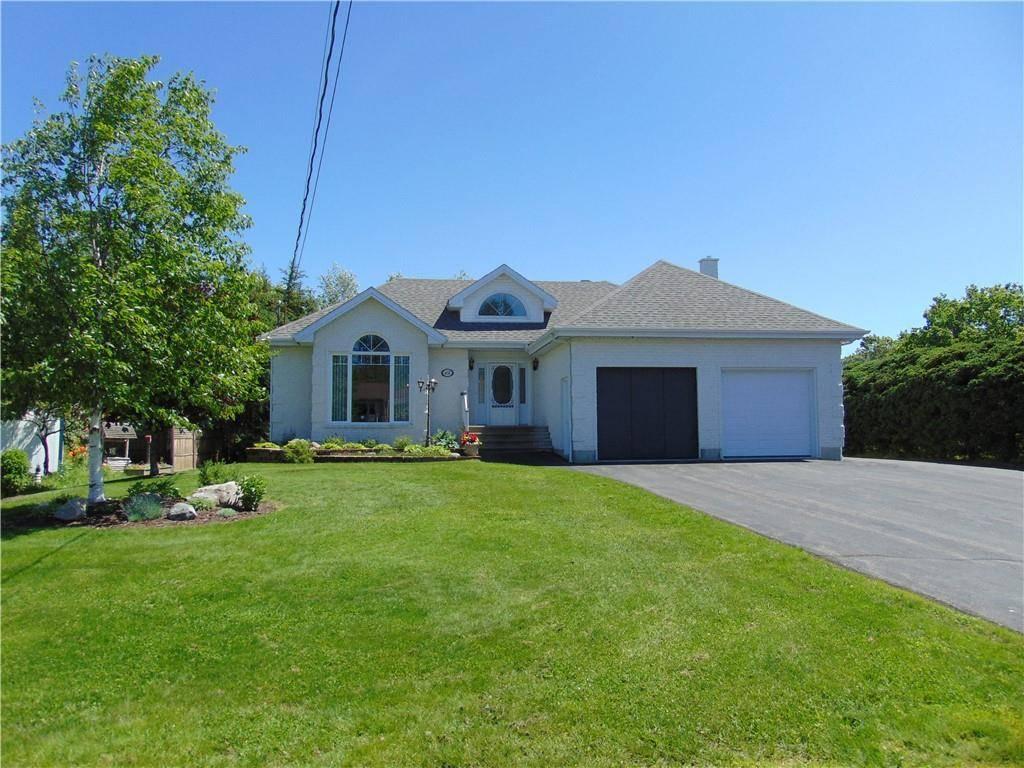 House for sale at 15 Saindon St Saint Jacques New Brunswick - MLS: NB021703