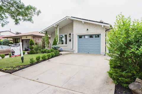 House for sale at 15 Salina Pl Hamilton Ontario - MLS: X4516191
