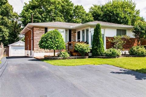 House for sale at 15 San Remo Dr Hamilton Ontario - MLS: X4545537