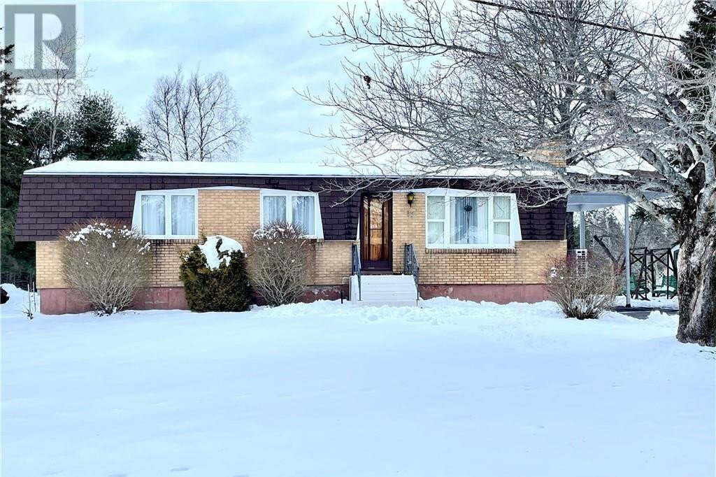 House for sale at 15 Sandra Dr Quispamsis New Brunswick - MLS: NB052824