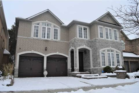 House for rent at 15 Sarum Cres Markham Ontario - MLS: N4632886