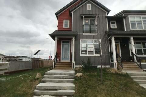 Townhouse for sale at 15 Savanna St Northeast Calgary Alberta - MLS: C4297638