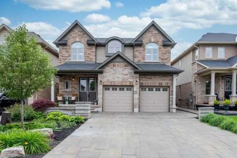 House for sale at 15 Saxony Ct Hamilton Ontario - MLS: X4806090