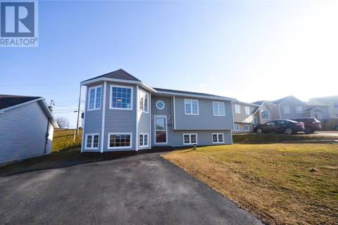 House for sale at 15 Scenic Pl Conception Bay South Newfoundland - MLS: 1188991
