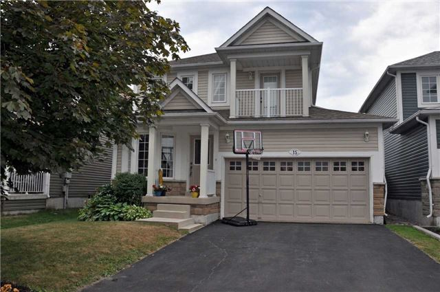 Sold: 15 Schooner Lane, Clarington, ON