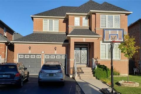 House for sale at 15 Sedgegrass Wy Brampton Ontario - MLS: W4577405