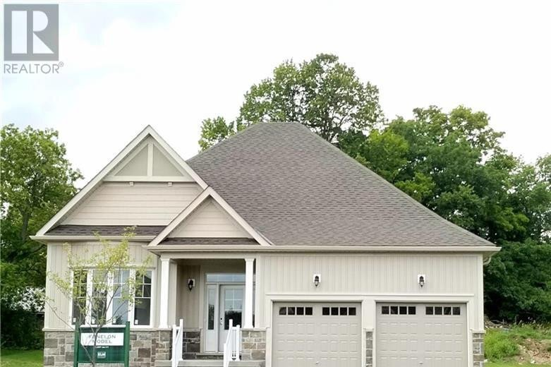 House for sale at 15 Sedona Ct Bobcaygeon Ontario - MLS: 40007540