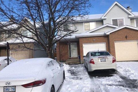 Home for rent at 15 Sedona St Ottawa Ontario - MLS: 1219635