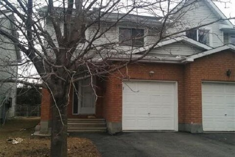 Property for rent at 15 Sedona St Ottawa Ontario - MLS: 1220684