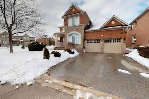 House for sale at 15 Serviceberry Ct Brampton Ontario - MLS: W4686904
