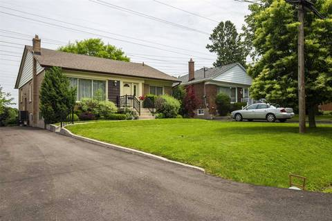 House for sale at 15 Shadowbrook Dr Toronto Ontario - MLS: W4500593