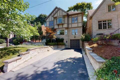 House for sale at 15 Shand Ave Toronto Ontario - MLS: W4950236