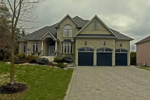House for sale at 15 Sherman Oaks Ct Aurora Ontario - MLS: N4706562