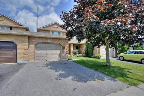 Townhouse for sale at 15 Short Cres Clarington Ontario - MLS: E4547270