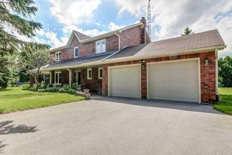 House for sale at 15 Shortill Rd Halton Hills Ontario - MLS: W4506675