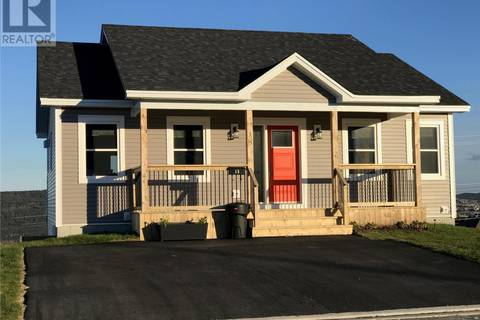 House for sale at 15 Shriners Rd St. John's Newfoundland - MLS: 1191380