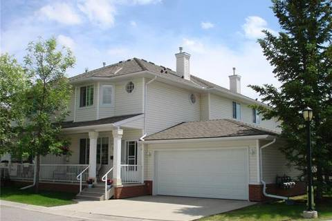 Townhouse for sale at 15 Sierra Morena Garden(s) Southwest Calgary Alberta - MLS: C4254347