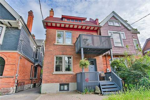House for rent at 15 Simpson Ave Toronto Ontario - MLS: E4571948